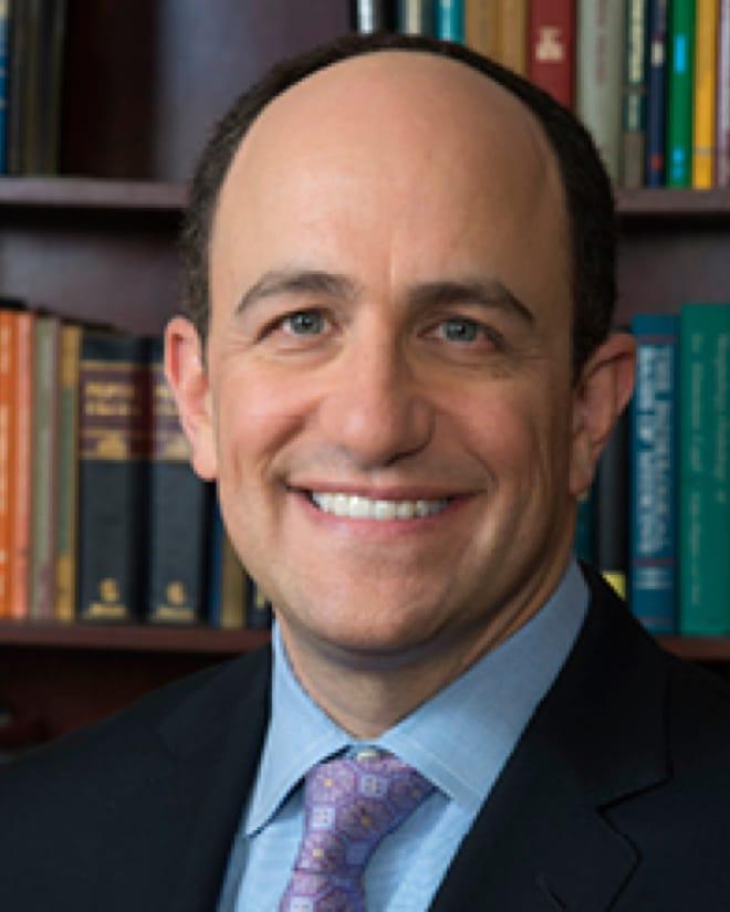 David T. Rubin
