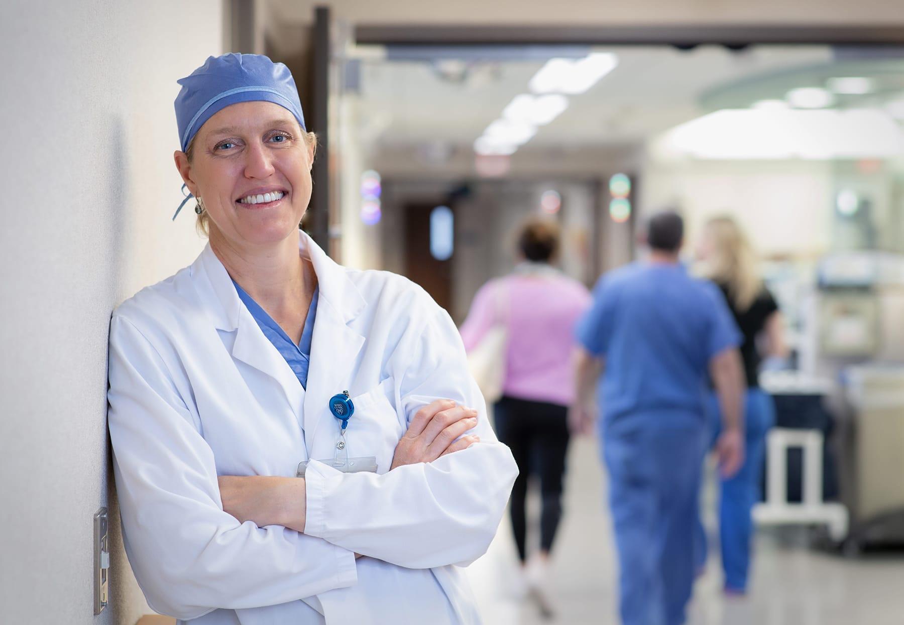 Amy L  Lightner, MD   The Sherman Prize