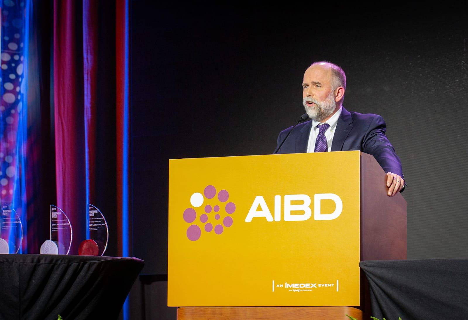 <p>Dr. David Binion</p>