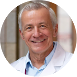 Jean-Frederic Colombel, MD