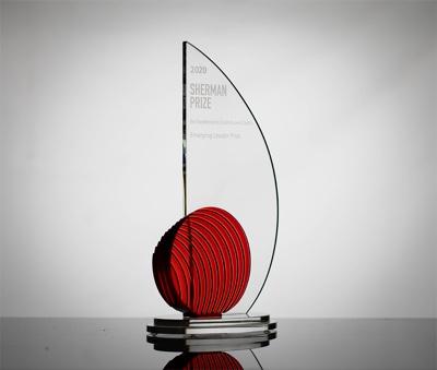 Sherman Prize